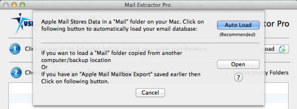 Export Apple Mail to Microsoft Outlook