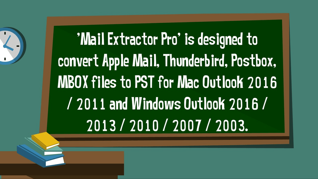 Convert Gmail MBOX to PST to Import Emails to Windows or Mac Outlook!