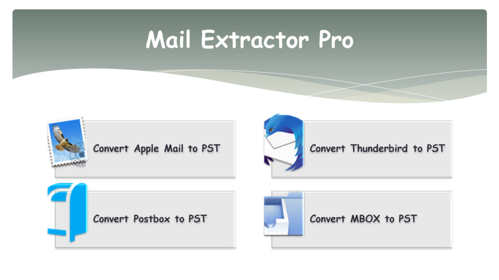 convert mbox to pst outlook 365
