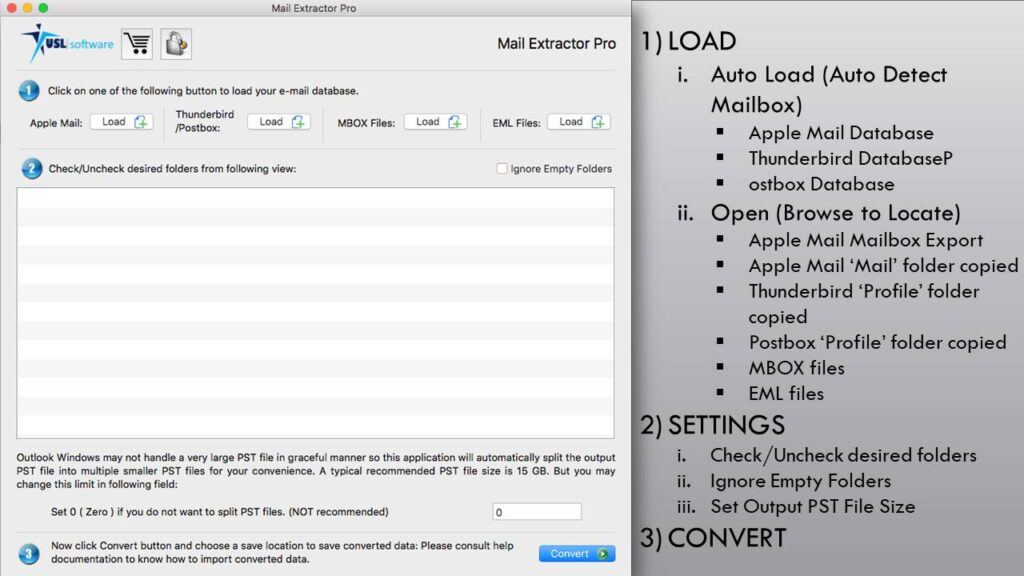 Windows Live Mail to Outlook Conversion